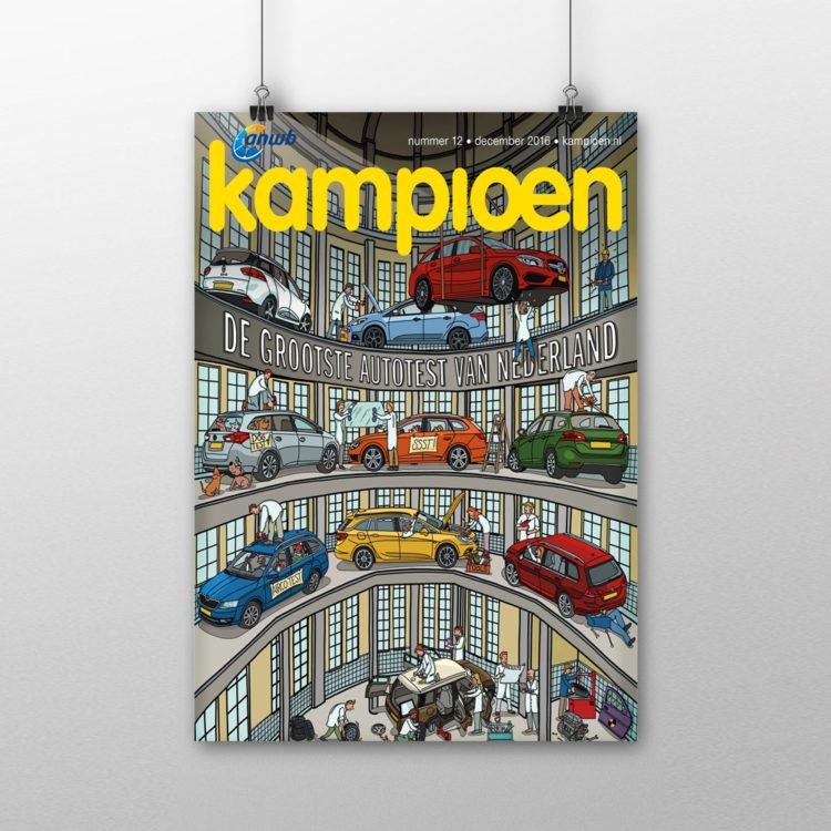 Fabriekshuys_Print_Poster_Cover_ANWB_Kampioen