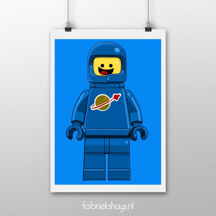 Fabriekshuys_Print_Poster_Spaceman_Lego_Web