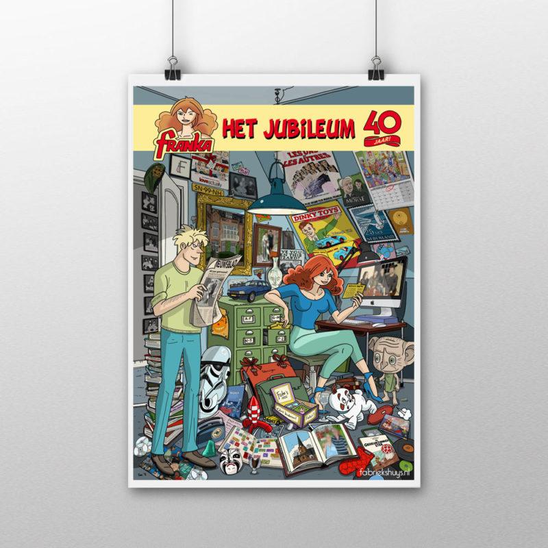 Fabriekshuys_Print_Poster_Strip_Franka_1